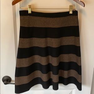 Spense a-line sweater skirt. Size small.